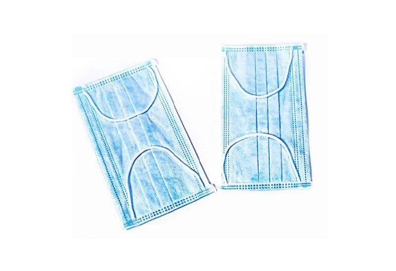 Disposable Medical Face Mask EO Serile - WFM012 - MAR - Dailytec
