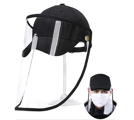 Protective Cap Removable Face 2 - LOR - Dailytec