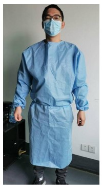 Protective Clothing 3 - LOR - Dailytec