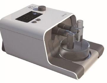 Breathing Machine (Respirator) - NIC - Dailytec