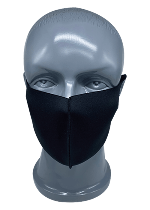 Plain Mask D  - Dailytec
