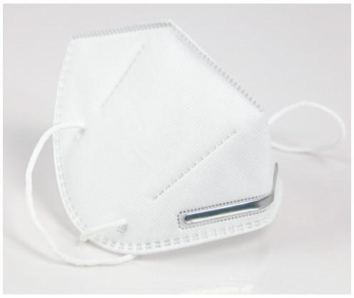 Professionnal Masks KN 95 - FFP2 - LOR - Dailytec