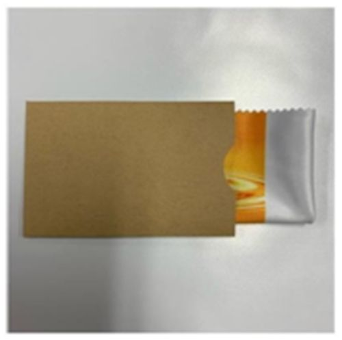 Ecofriendly paper envelope - Dailytec