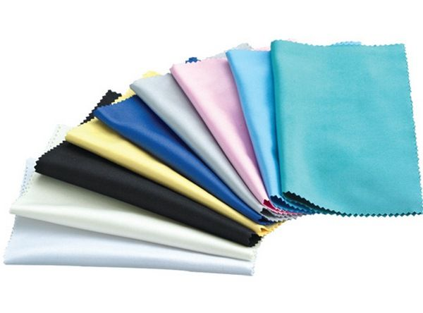 Plain lens cloths - Dailytec