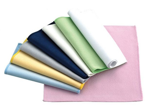 Plain lens cloths - Dailytec