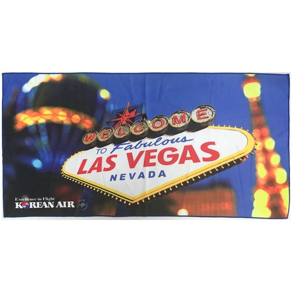 Luxury advertising lens cloths SUEDE - Digital Printing 4 C on 1 side only - Dailytec