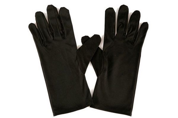 Gloves  100% microfiber for optics, jewellery, watches, music, data-processing, computers and music  - Dailytec