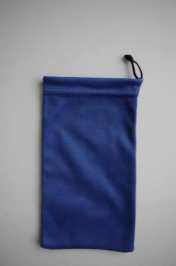 Drawstring Pouches DSP plain colours - Dailytec